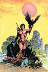 Tarzan of the Apes - Russ Manning, Gaylord DuBois