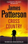 Cross Country: (Alex Cross 14) - James Patterson