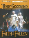 Faith of the Fallen - Terry Goodkind, John Kenneth