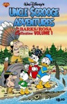 Uncle Scrooge Adventures, Barks/Rosa Collection Vol. 1: Land of the Pygmy Indians / War of the Wendigo - Don Rosa, Carl Barks