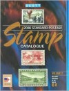 Scott Standard Postage Stamp Catalogue Vol 2: Volume 2: Countries of the World C-F (paper) - James E. Kloetzel