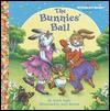 The Bunnies' Ball (Jellybean Books) - Annie Ingle, Katy Bratun