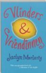 Vlinders & Vriendinnen - Jaclyn Moriarty, Sandra van de Ven