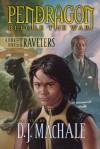 The Travelers - Carla Jablonski, D.J. MacHale