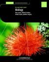 CIE Biology: AS Level and A Level (Cambridge International Examinations) - Mary Jones, Richard Fosbery, Dennis Taylor, Jennifer Gregory
