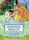 Sleeping Beauty: Full-Color Sturdy Book - Sheilah Beckett