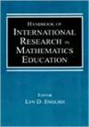 Handbook of International Research in Mathematics Education - Lyn English, Ferdinando Arzarello, Miriam Amit, Mariolina Bartolini Bussi