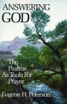 Answering God - Eugene H. Peterson