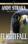 Flightfall (Frank Pavlicek Mystery Series Book 5) - Andy Straka