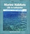 Marine Habitats: Life in Saltwater - Salvatore Tocci