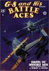 G-8 and His Battle Aces #26 - Robert J. Hogan, Frederick Blakeslee