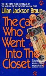 The Cat Who Went Into the Closet - Jennifer Greene, Lilian Jackson Braun