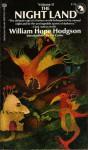 The Night Land (Volume II) - William Hope Hodgson