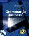 Grammar for Business with Audio CD - Jeanne McCarten, David Clark, Rachel Clark