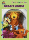 Bear's House: (Must be ordered in carton quantity) - Jim Durk