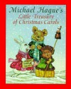 Michael Hague's Little Treasury of Christmas Carols - Michael Hague