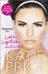 Love, Lipstick and Lies - Katie Price