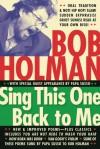 Sing This One Back to Me - Bob Holman, Alhaji Papa Susso