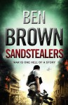 Sandstealers - Ben Brown