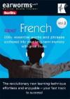 Earworms French Vol. 2 (Berlitz Earworms) - Berlitz Publishing Company, Berlitz Publishing Company