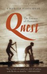 Quest: The Essence of Humanity - Charles Pasternak, Baruch S. Blumberg, Baruch Blumberg