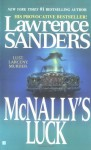 McNally's Luck - Lawrence Sanders