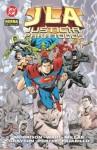 JLA - Justicia para todos - Grant Morrison, Devin Grayson, Mark Waid, Mark Millar