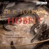 Der Hobbit - J.R.R. Tolkien, Wolfgang Krege, Gert Heidenreich