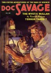 Doc Savage #46: The Mystic Mullah & Terror Takes 7 - Kenneth Robeson, Lester Dent, Will Murray, Anthony Tollin