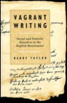 Vagrant Writing - Barry Taylor