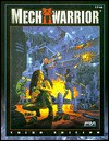 MechWarrior: The Battletech Roleplaying Game - Lester W. Smith, Donna Ippolito, Steve Venters