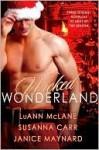 Wicked Wonderland - Luann McLane, Susanna Carr
