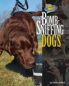 Bomb Sniffing Dogs (Dog Heroes) - Meish Goldish
