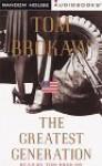 The Greatest Generation - Tom Brokaw