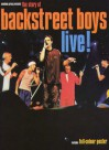 Backstreet Boys Live! - Michael Heatley