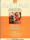 Month of Meals: Ethnic Delights - American Diabetes Association