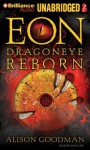 Dragoneye Reborn - Alison Goodman, Nancy Wu