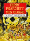 Men at Arms (Discworld, #15) - Terry Pratchett