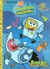 SpongeBob SquarePants: Blast Off, Splash Down! - Cynthia Hands