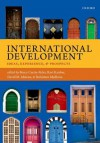 International Development: Ideas, Experience, and Prospects - Bruce Currie-Alder, Ravi Kanbur, David M. Malone, Rohinton Medhora