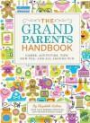 The Grandparents Handbook - Elizabeth LaBan