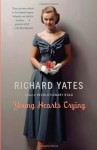 Young Hearts Crying (Vintage Contemporaries) - Richard Yates