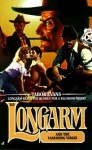 Longarm and the Vanishing Virgin - Tabor Evans