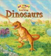 Dinosaurs - Melissa Stewart, Peter Dodson