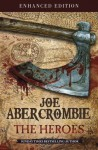 The Heroes (First Law World 2) - Joe Abercrombie