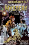 Welcome Back to the House of Mystery - Gil Kane, Todd Klein, Joe Orlando, Sergio Aragonés, Mike Friedrich, John Brooms, Neil Gaiman
