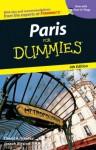 Paris for Dummies - Cheryl A. Pientka, Joseph Alexiou