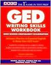 GED Writing Wkbk - Sharon Sorenson