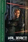 Kal Jerico: Underhive Bounty Hunter - Gordon Rennie, Colin MacNeill