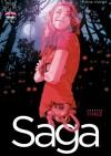 Saga #3 - Brian K. Vaughan, Fiona Staples